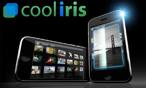 приложение cooliris