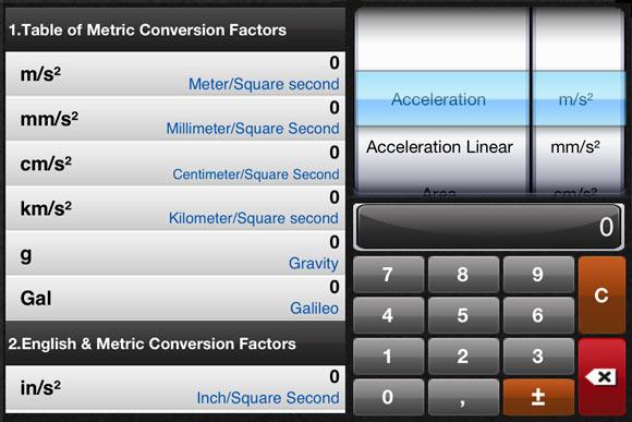 Простой и понятный интерфейс приложения.